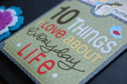 10 things pocket