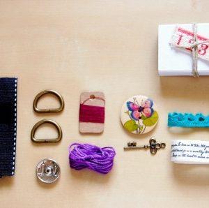 Kit de Manualidades