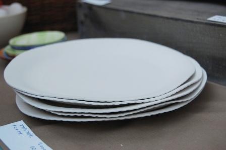 ceramic papel plate