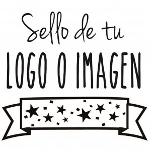 Sello de tu logo