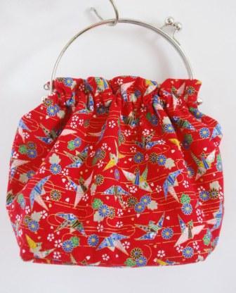 bolso boquilla sofia tela japonesa