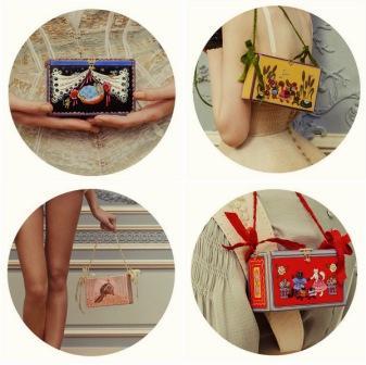 Bolsos de diseño bonitos