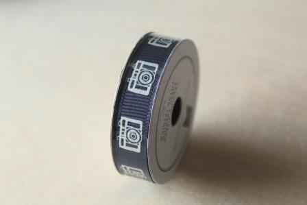 cintas decorativas fotografia
