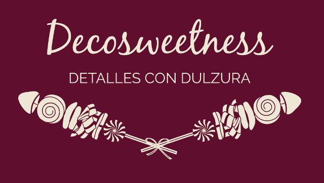 Decosweetness