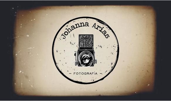 Johanna Arias Foto