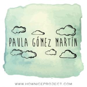 sellos personalizados niña nubes para etiquetas de ropa