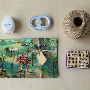 Craft & scrapbooking