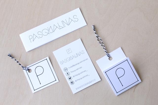 Diseño de logo y variación How Nice Project