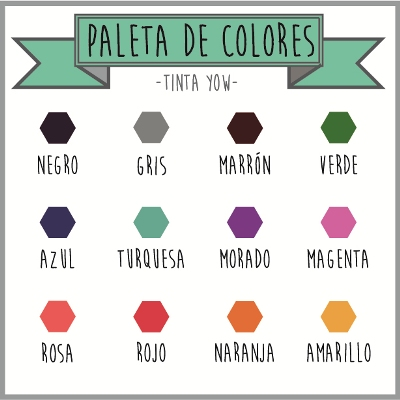 tinta craft para sello grande