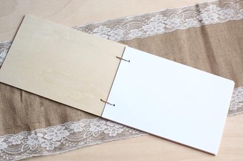 libros de firmas personalizables para boda