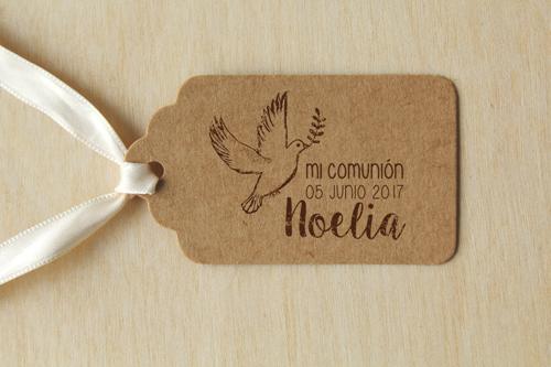 sello comunión