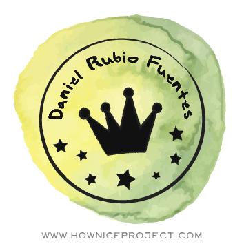 sello personalizable corona de principe