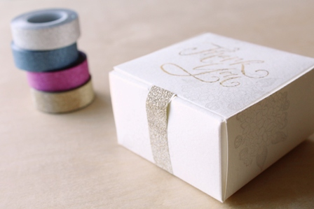 envoltorio para regalos y detalles