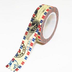 washi tape correos