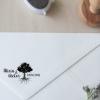 sello personalizado boda árbol de vida