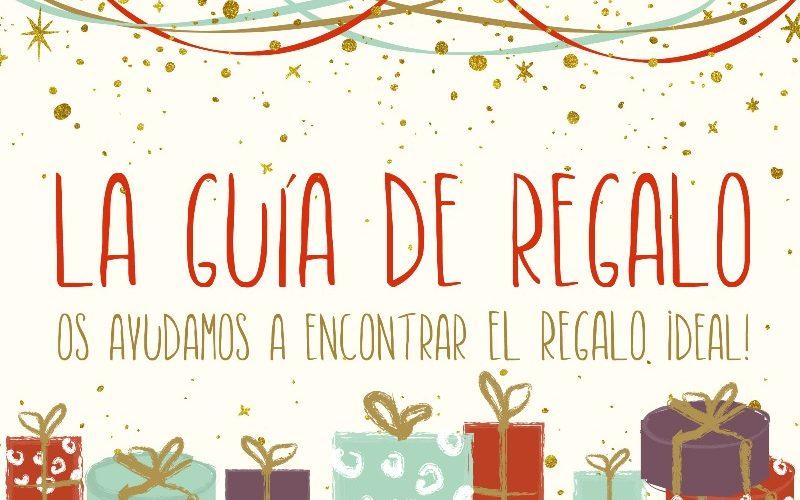 ideas para regalos navidades y reyes