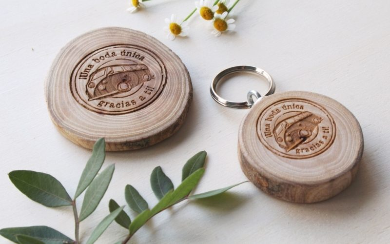 detalles personalizados y originales para boda