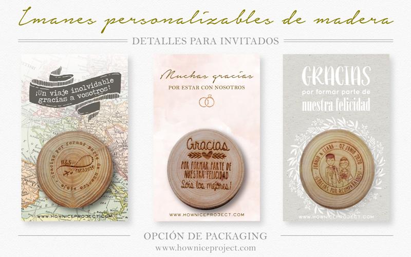 regalos personalizados y originales para boda
