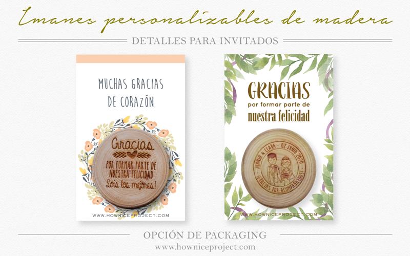 regalos personalizados para invitados
