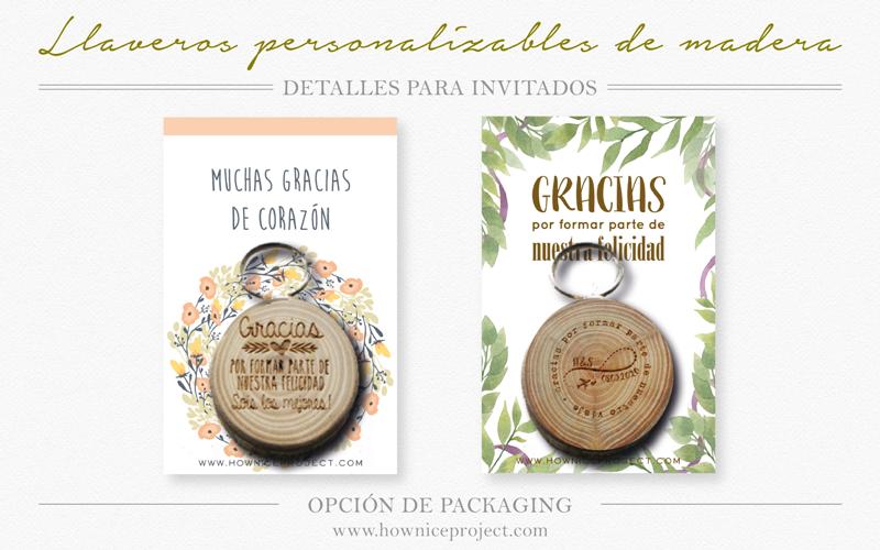 regalos originales personalizables para bodas
