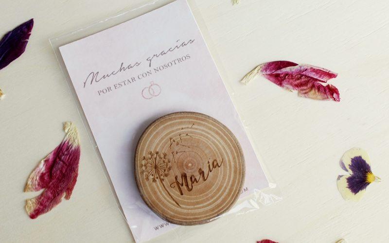 detalles personalizados bonitos para bodas